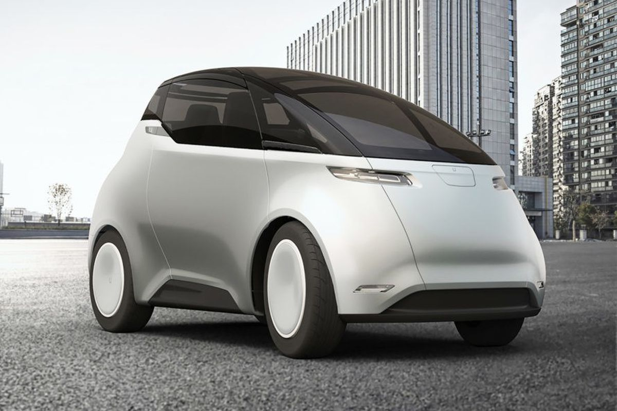 And Five Seat Electric Cars First Of Them Planned For 2019 What Is Interesting They Will Be Produced At Even Lower Cost Targeted Under 15 000 Euros